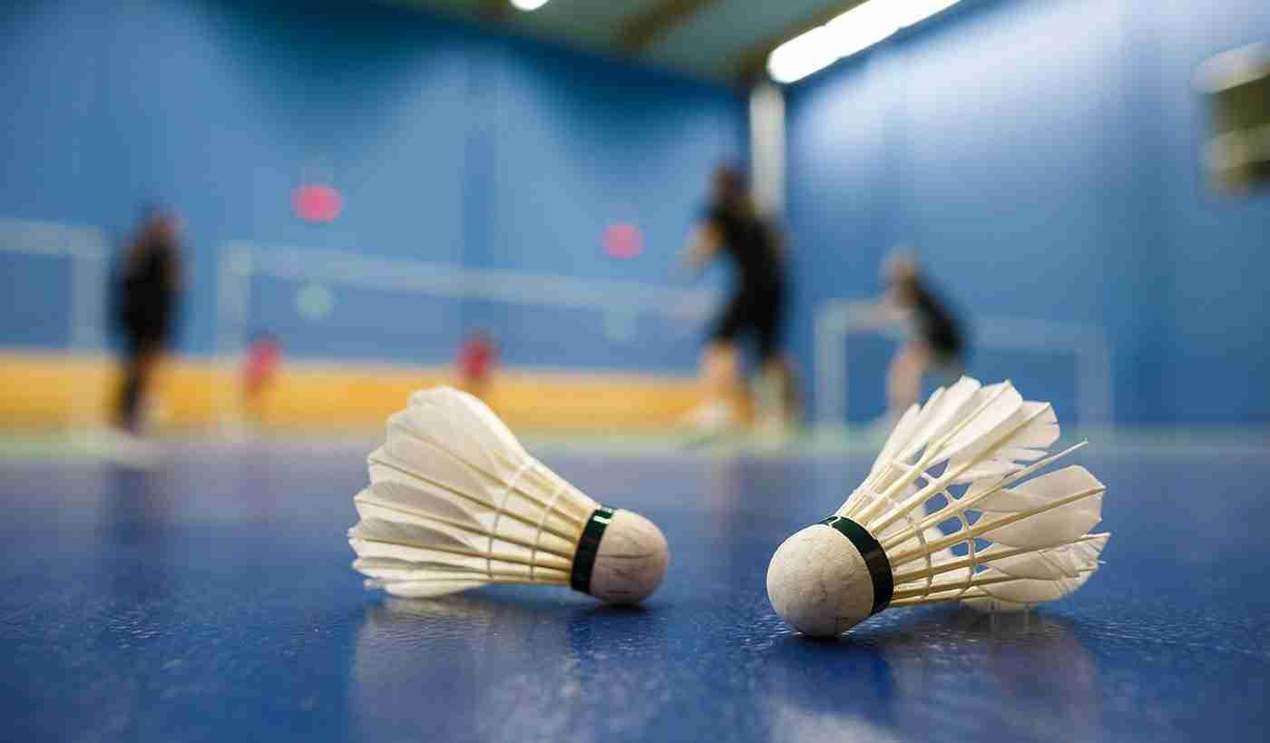 Badminton Club (North)
